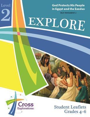 Explore Level 2 (Gr 4-6) Student Leaflet (Ot2)