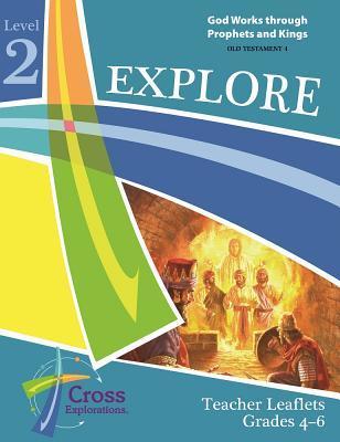 Explore Level 2 (Gr 4-6) Teacher Leaflet (Ot4)