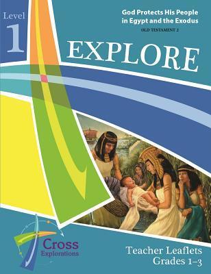 Explore Level 1 (Gr 1-3) Teacher Leaflet (Ot2)