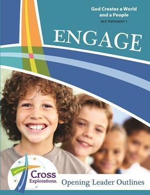 Engage Leader Leaflet (Ot1)