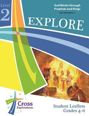 Explore Level 2 (Gr 4-6) Student Leaflet (Ot4)