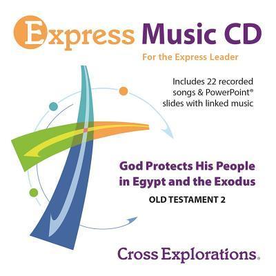 Express Music CD (Ot2)