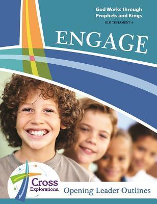 Engage Leader Leaflet (Ot4)