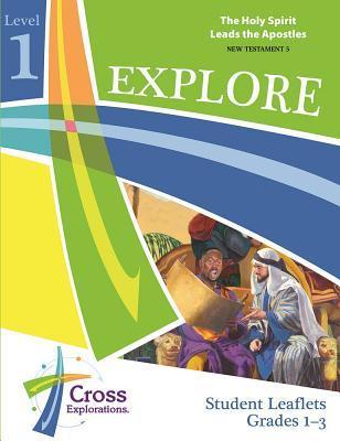 Explore Level 1 (Gr 1-3) Student Leaflet (Nt5)