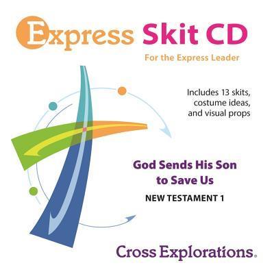 Express Skits CD (Nt1)