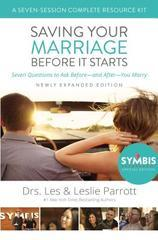 SAVING YOUR MARRIAGE BEFORE IT STARTS RESOURCE KIT