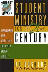 STUDENT MINISTRY FOR THE 21ST CENTURY