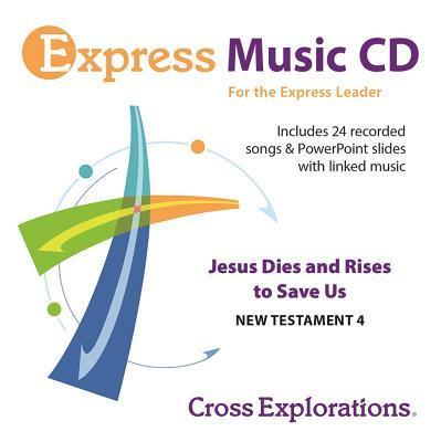 Express Music CD (Nt4)