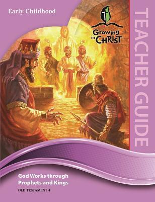 Early Childhood Teacher Guide (Ot4)