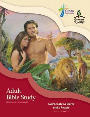 Adult Bible Study (Ot1)