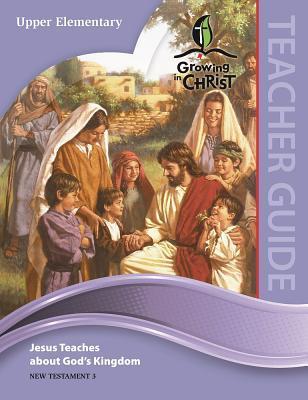 Upper Elementary Teacher Guide (Nt3)