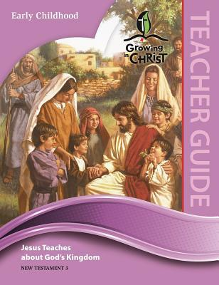 Early Childhood Teacher Guide (NT 3)