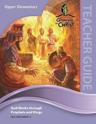 Upper Elementary Teacher Guide (Ot4)