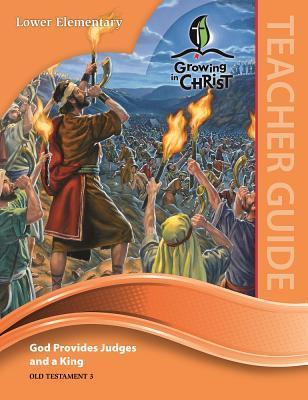 Lower Elementary Teacher Guide (Ot3)