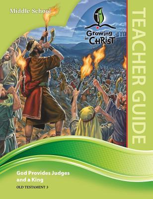 Middle School Teacher Guide (Ot3)