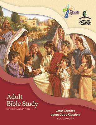 Adult Bible Study (Nt3)