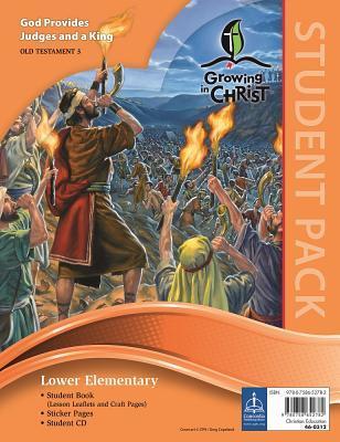 Lower Elementary Student Pack (Ot3)