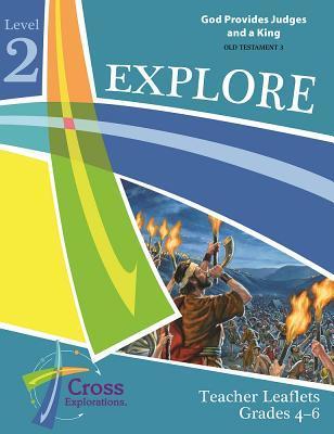 Explore Level 2 (Gr 4-6) Teacher Leaflet (Ot3)