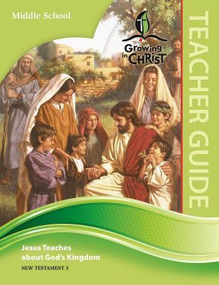 Middle School Teacher Guide (Nt3)