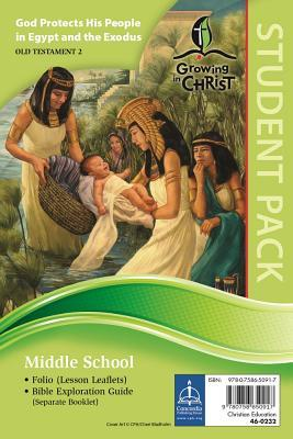 Middle School Student Pack (Ot2)