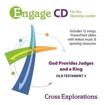 Engage CD (Ot3)