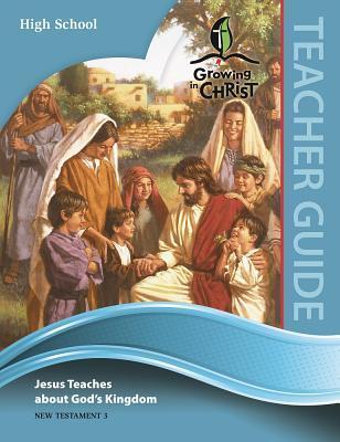 High School Teacher Guide (Nt3)