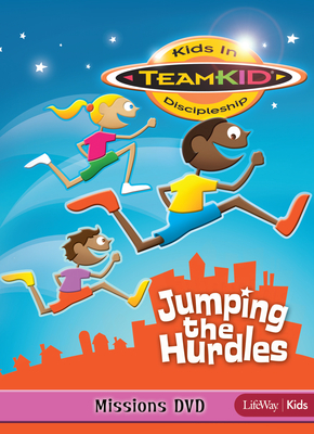Teamkid: Jumping the Hurdles - Missions DVD