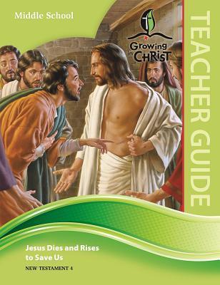 Middle School Teacher Guide (Nt4)
