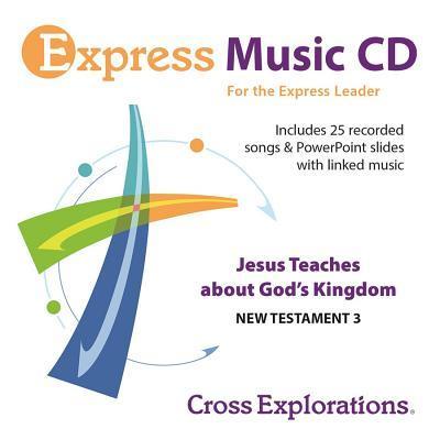 Express Music CD (Nt3)