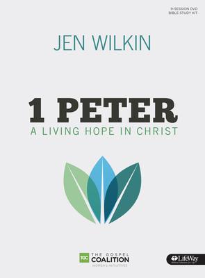 1 Peter Leader Kit: A Living Hope in Christ