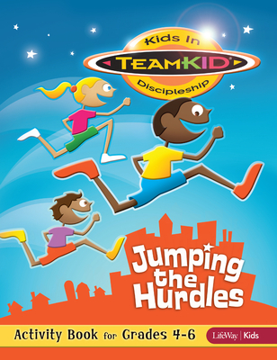 Teamkid: Jumping the Hurdles - Activity Book Grades 4-6
