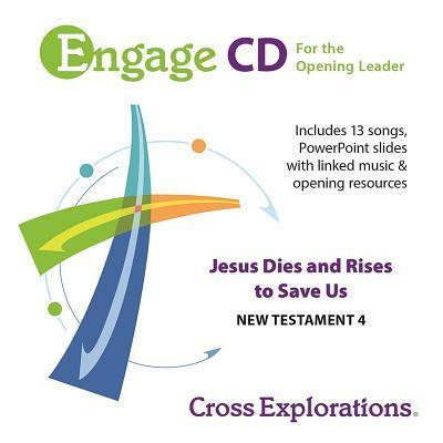Engage CD (Nt4)