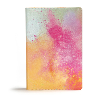 CSB One Big Story Bible, Rainbow Dust