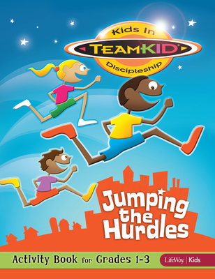 Teamkid: Jumping the Hurdles - Activity Book for Grades 1-3