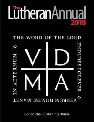 """Lutheran Annual"""""""