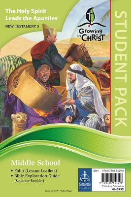 Middle School Student Pack (Nt5)