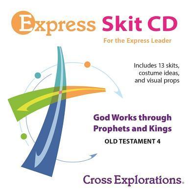 Express Skits CD (Ot4)