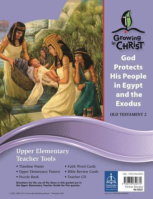 Upper Elementary Teacher Tools (Ot2)