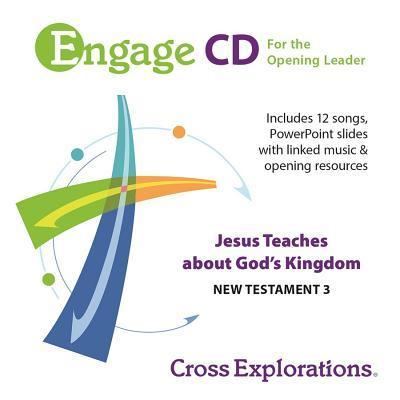 Engage CD (Nt3)