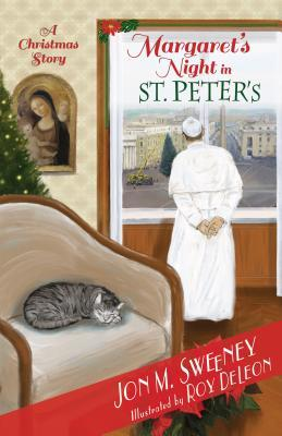 Margaret's Night in St. Peter's (a Christmas Story)