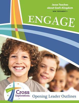 Engage Leader Leaflet (Nt3)