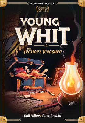 Young Whit and the Traitor's Treasure