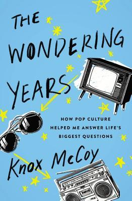 Wondering Years - Softcover