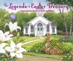 LEGENDS OF EASTER TREASURY