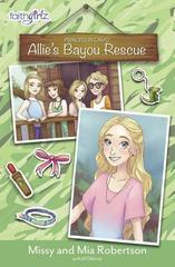 ALLIE'S BAYOU RESCUE