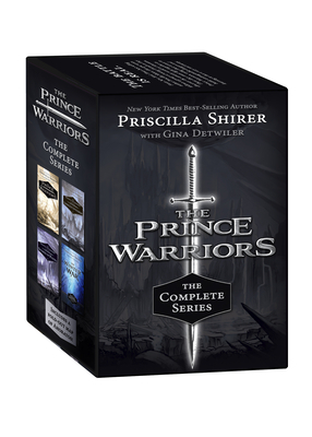 The Prince Warriors Deluxe Box Set