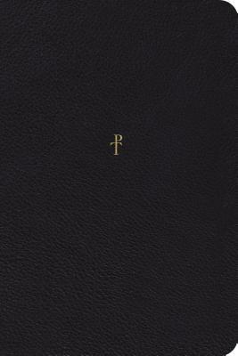 The Greek New Testament, Produced at Tyndale House, Cambridge, Reader's Edition (Black)