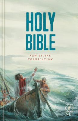 NLT Children's Bible