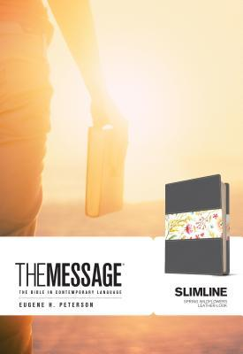 The Message Slimline Edition