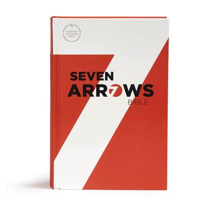 CSB Seven Arrows Bible, Hardcover